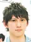 14-FINEBOYS+HAIRおしゃれヘアカタログ2014summer-1