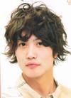 14-FINEBOYS+HAIRおしゃれヘアカタログ2014summer-2